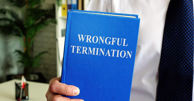 Filing A Wrongful Termination Suit in Florida