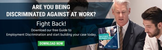 guide to employment discrimination in the workplace