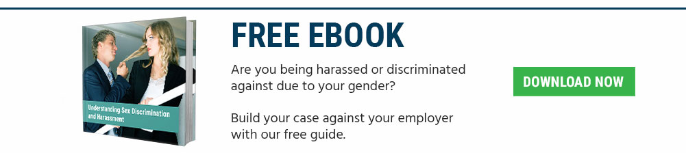 Image of Sex Discrimination in the Workplace Ebook