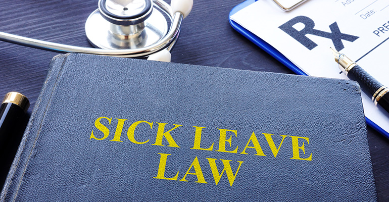 Short-Term Disability vs. Sick Leave: What's the Difference?