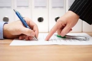 when should i sign a severance agreement