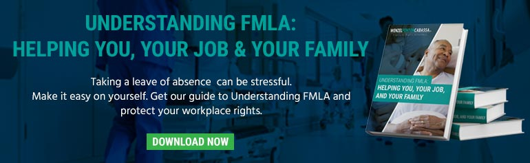 fmla rights in florida
